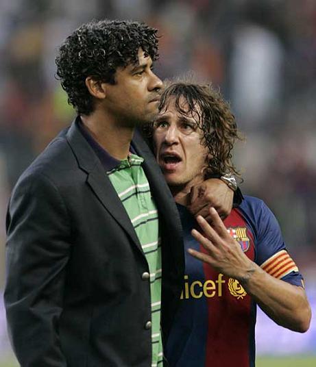 Se viene el derby y el Barça es favorito. Fútbol