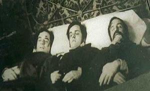 Dormir de cine