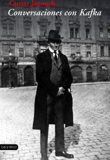 Nostalgia de Kafka
