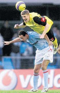 Diego contra el mundo