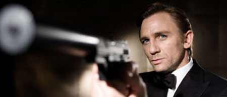 El mito de Bond