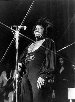 James Brown (1933-2006)