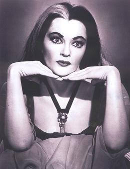 Yvonne de Carlo (1922-2007)