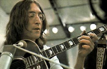 El ladrido Lennon