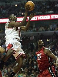 Chicago Bulls y el 'principio Riley'