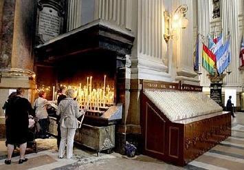 Apagón litúrgico