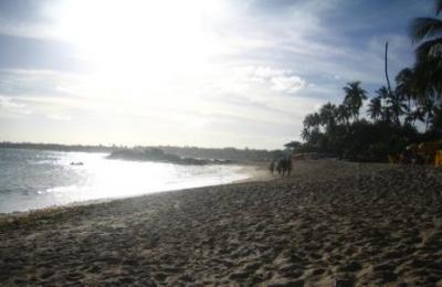 Canción de amor en Itapúa